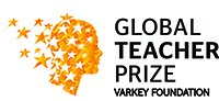The Global Teacher Prize