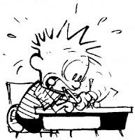 De-Stress THE TEST!