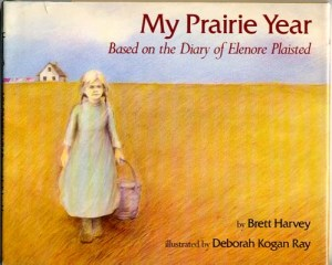 my prairie year