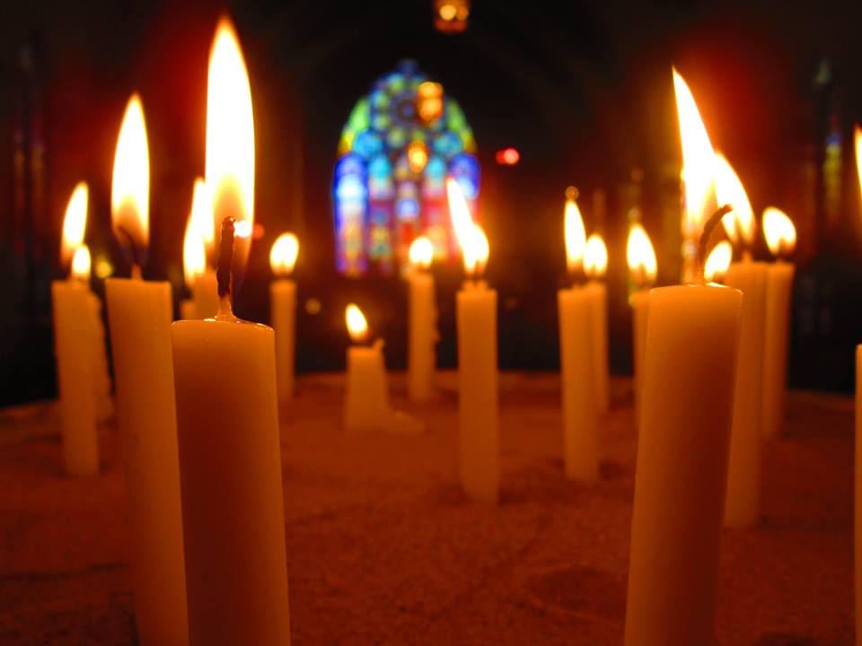 candles lasalle