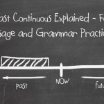 Past Continuous Explained – Formation, Usage and Grammar Practice (B1)