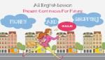 A2 Lower Intermediate English Lesson plan - Present Continuous for Future
