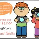 B1 ESL Lesson Plan – Linking Words – Arts And Media