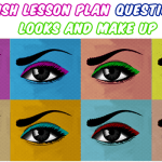 B1 English Lesson Plan – Question Tags – Looks