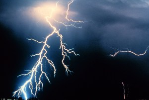 Lightning in Text SD SLP