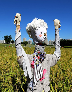 the-scarecrow-Lie Poem Lesson Plan 2