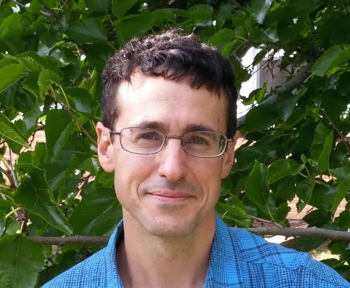 Photo of Ben Berman