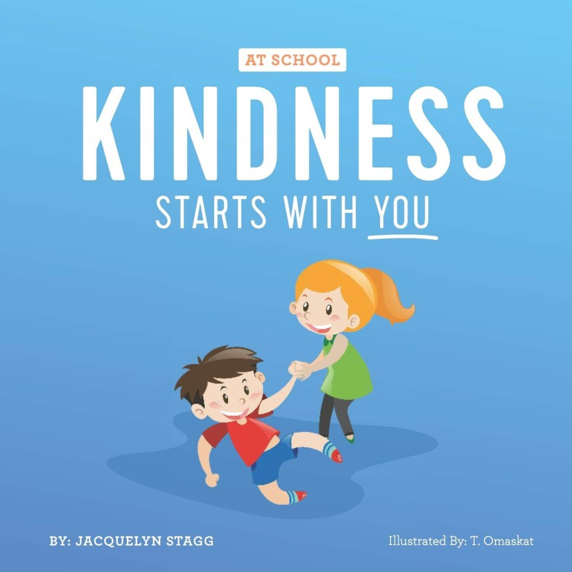 At School Kindness Starts With Me