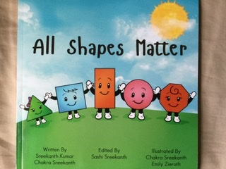 All Shapes Matter by Chakra Sreekanth