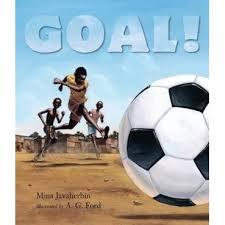Goal by Mina Javaherbin