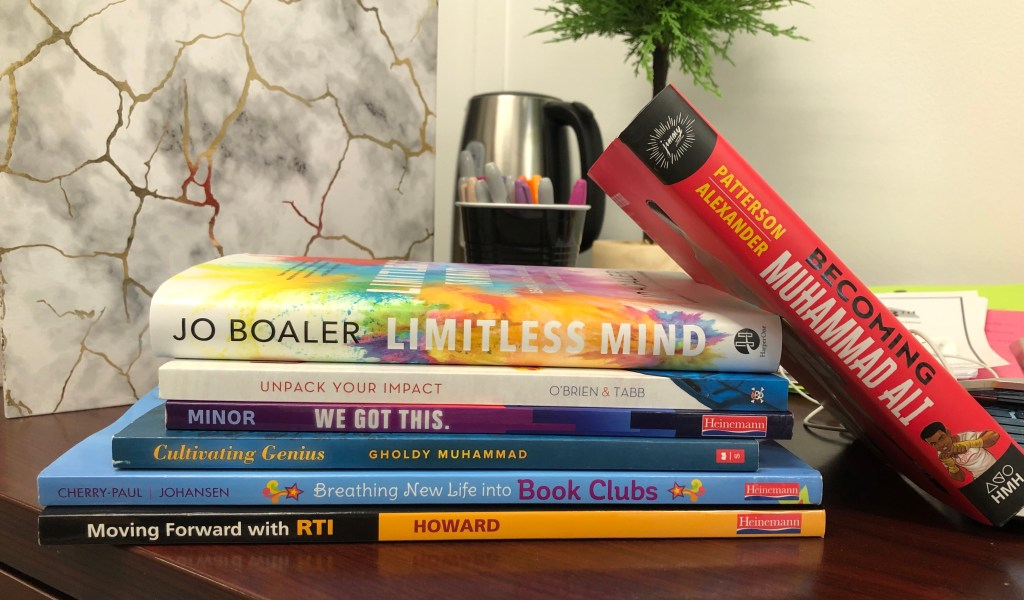 Digging into that Summer Stack!