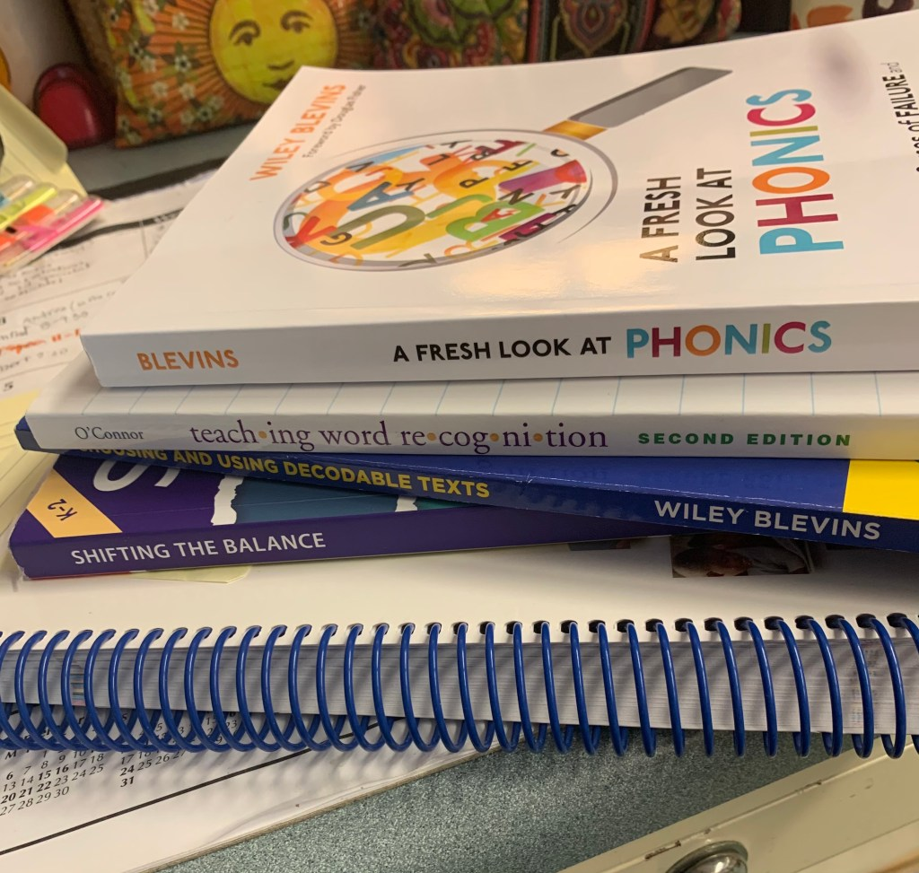 Summer Stacking- A Crash Course in One Subject