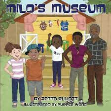 Equity Work with Milo's Museum by Heather Rader