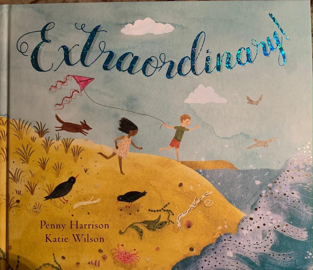 Extraordinary!  Penny Harrison & Katie Wilson