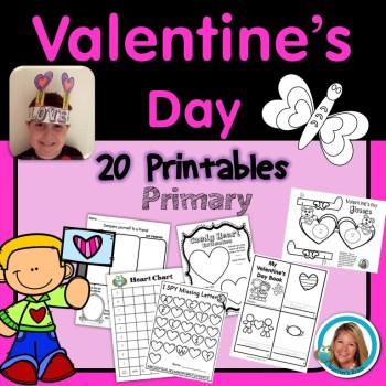 Valentine's Day cover