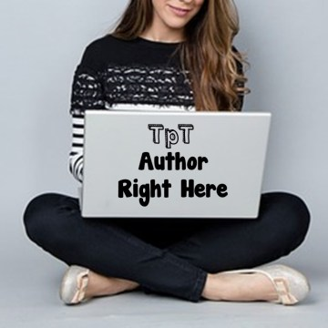 How to be a TpT Author