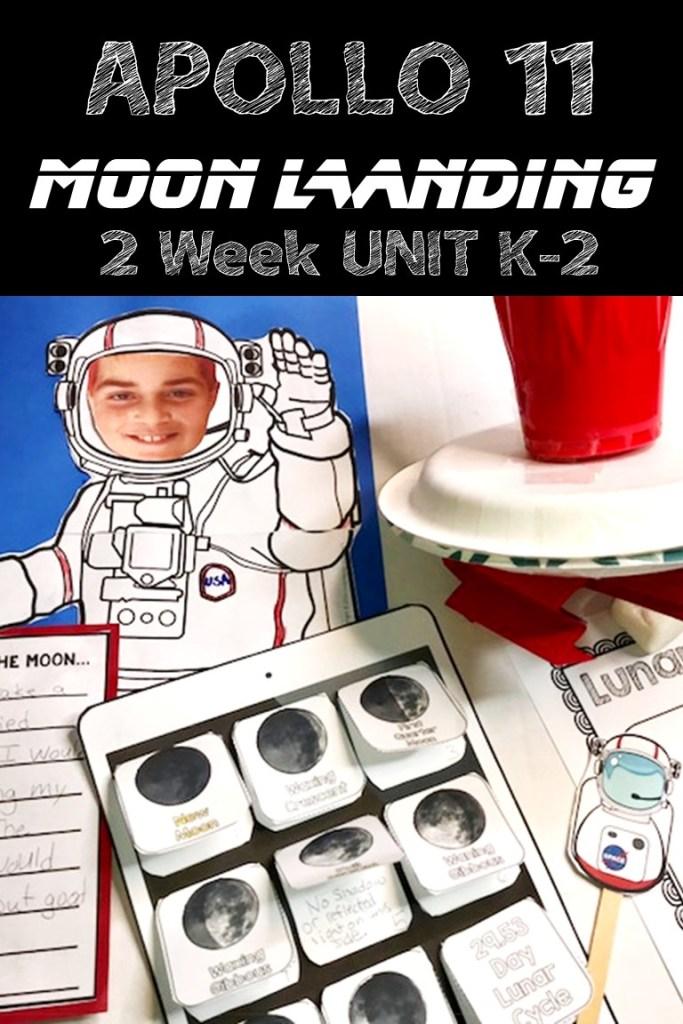 Apollo 11 Activities