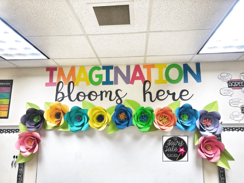 Amazing Classroom Decor