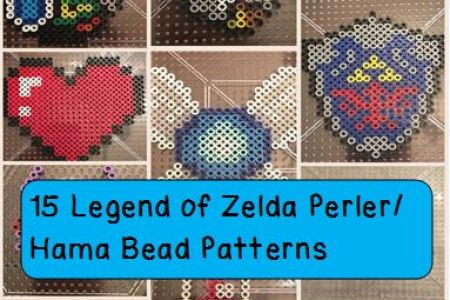 Great Hama Bead Letter Templates Images >> Funky Hama Bead Letter ...