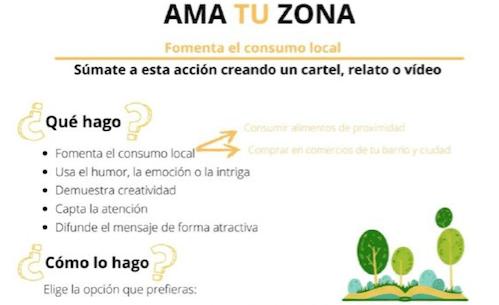 #AMAtuZONA con el IES Villajunco