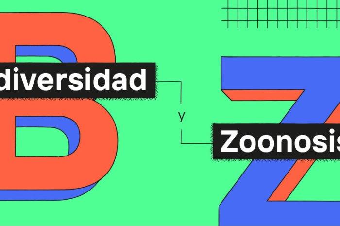 Biodiversidad y zoonosis