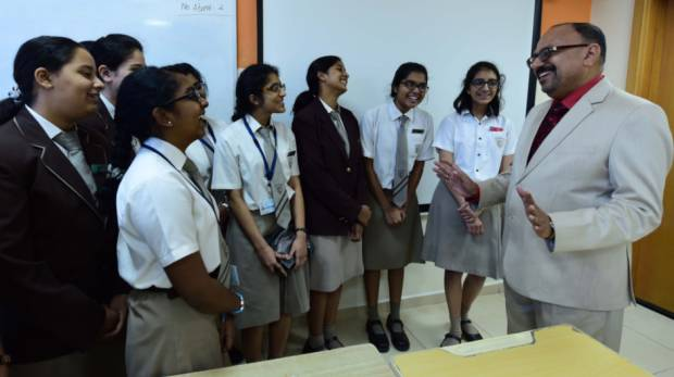 India's Top Teacher UAE