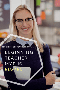 New teachers have an endless amount of things to prepare for their first day, but often they worry about back-to-school the most. Here's how to handle it while keeping control of your class, how to spot a student in need, and why your preconceived notions of teaching in an urban vs. suburban school could be wrong! first year teacher | first year teaching | first day of school | back to school | beginning teacher tips | how to prepare for the first day of school