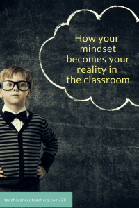 Teaching is a rewarding but difficult job. Many teachers go into the career only to become overwhelmed, disillusioned, disheartened, and lost. This can be prevented if teachers examine theirown mindset and determined if they were truly ready for the challenges of teaching. first year teacher | first year teaching | beginning teacher | beginning teaching | first year teacher mindset | how to know if you should be a teacher | should you be a teacher | teacher survival