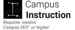 Campus Instruction Feature 1837