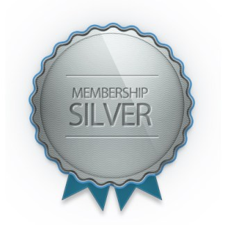 Silver Membership - Teacher Stickers