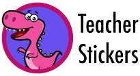 Teacher Stickers