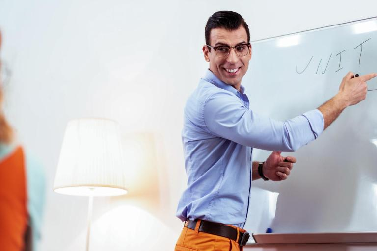 What Are the Professional Qualities of a Teacher?