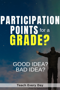 Points and classroom management