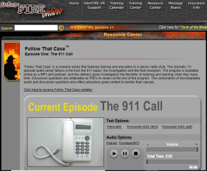 forensic fire arson investigation audio story