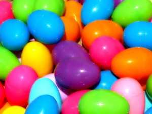 ideas for last weeks of school egg hunt