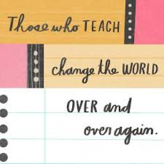 Gratitude for Educators: Teacher Appreciation Ideas that Mean the Most |  Hallmark Ideas & Inspiration
