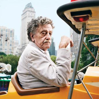 Kurt Vonnegut Jr. short stories