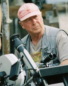 Director Tony Scott 1944-2012.