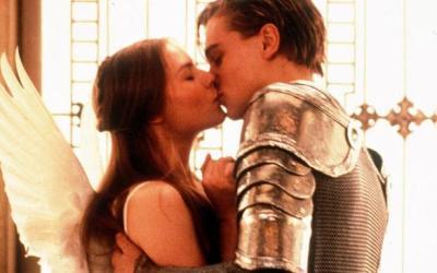 "William Shakespeare's ""Romeo & Juliet"""