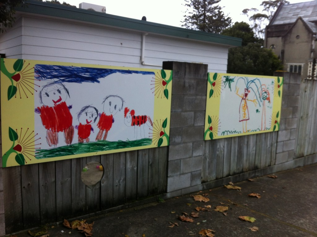 Symonds St. Early Childhood Centre, Auckland
