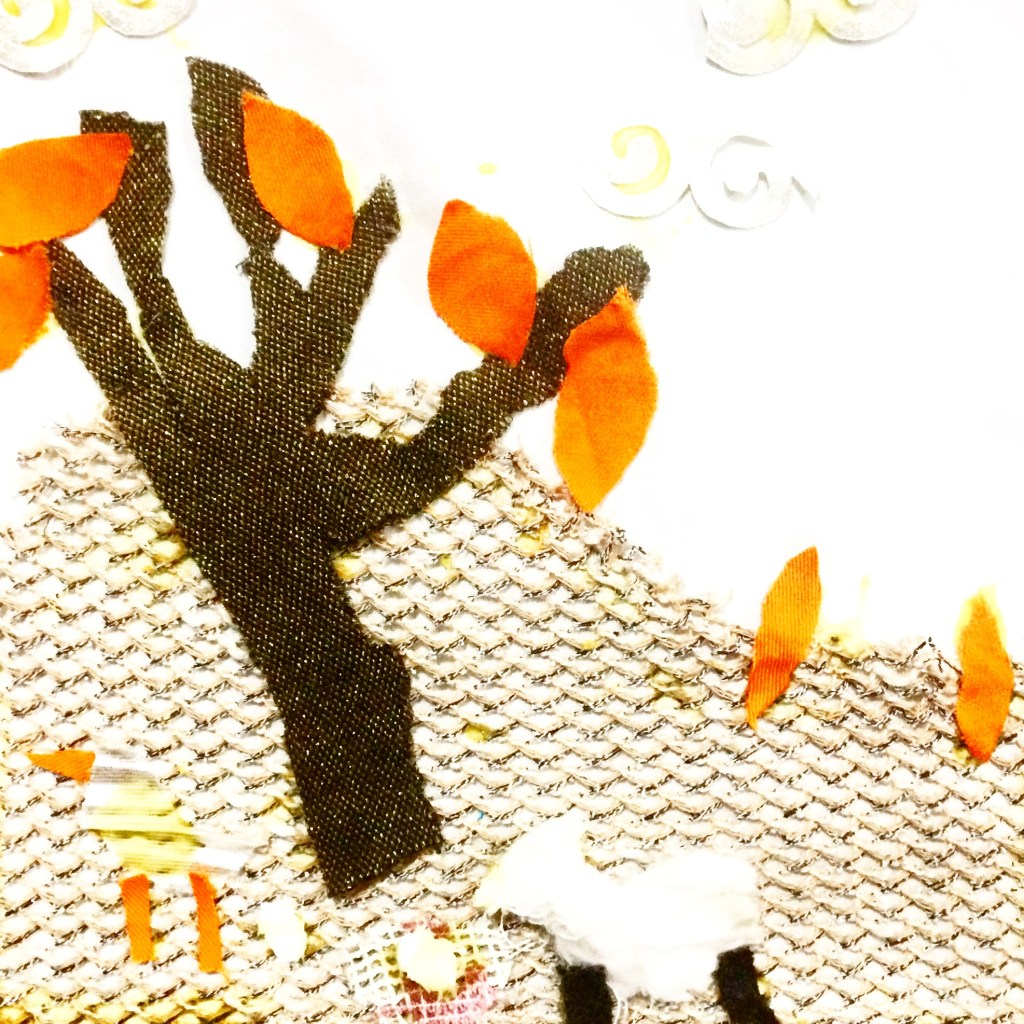 Weaving A Cross Cultural Tapestry: Collaborative Art With Children and Their Families