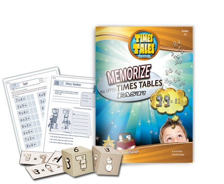 Times Tales Workbook