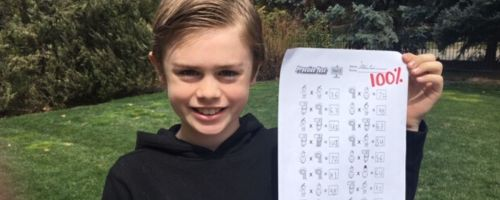 The Fastest And Easiest Way to Teach Struggling Students To Memorize Multiplication Facts