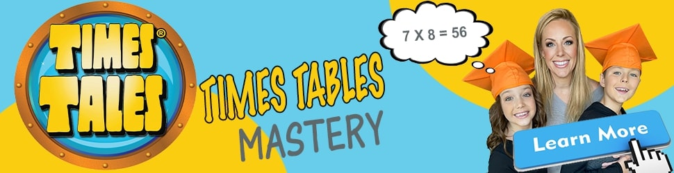 Times Tables Mastery
