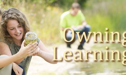 Owning Learning