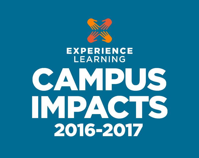 Campus Impacts 2016-17