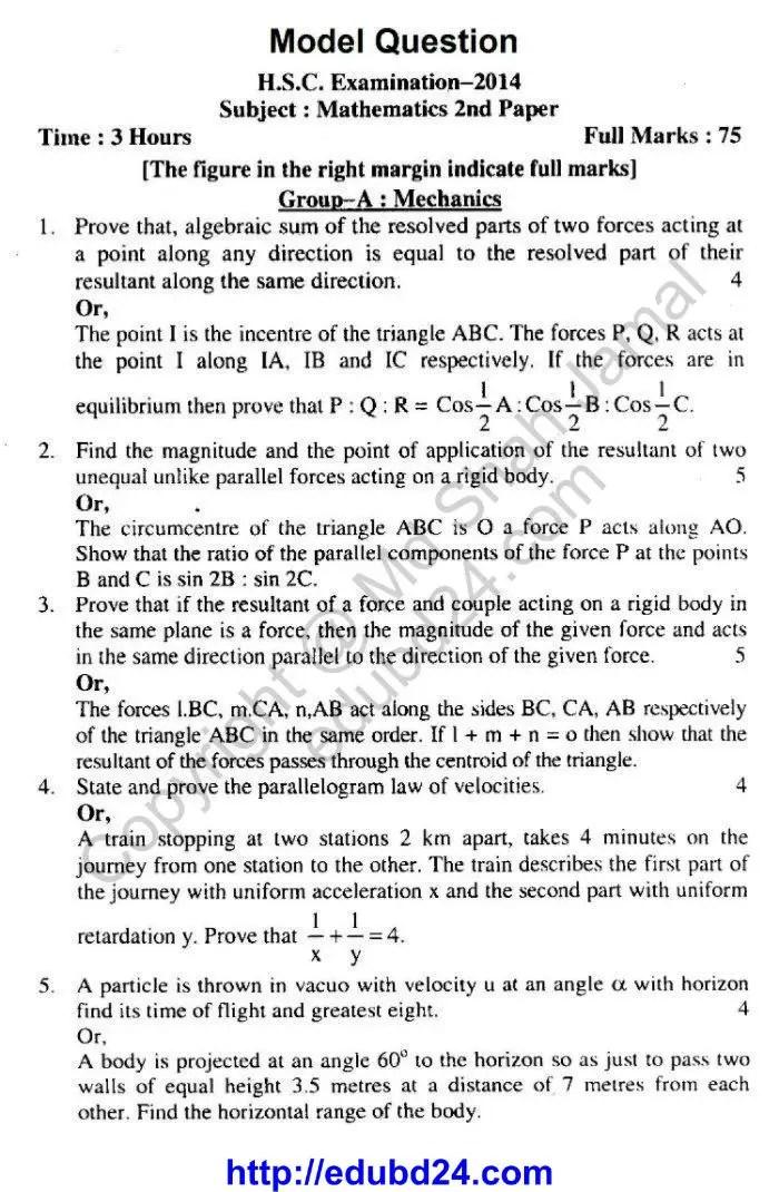 EV Higher Math 27.2.2014 (1)