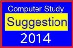 sugessioon-2014 (new syllabus)2