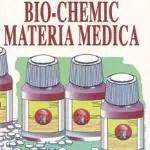 Biochemic Materia Medica