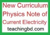 Curriculum-Physics-Note
